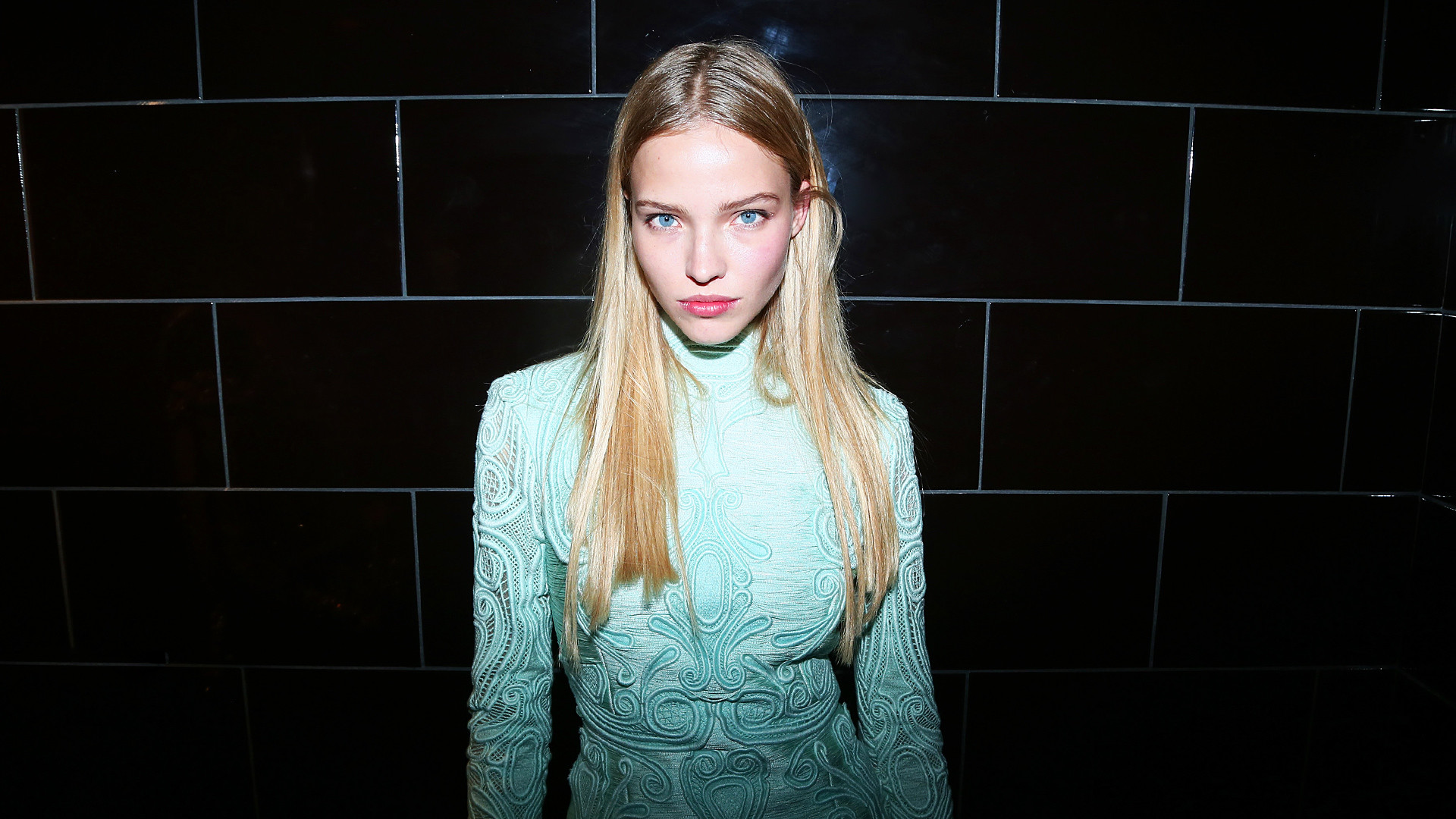 Attack of the Russian Models – by Emma Gwynne
