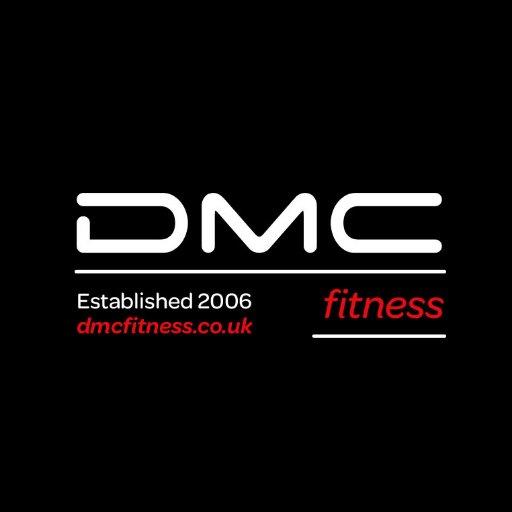 DMC Fitness Logo